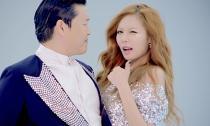 Top 10 bài hát Kpop đình đám nhất năm 2012