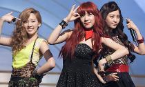 Top 10 ca khúc nhạc Hàn hot nhất nửa đầu năm 2012
