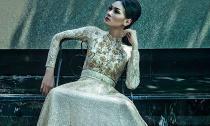 Lê Thanh Phương đem áo dài Việt đi trình diễn tại Indonesia
