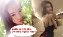 Elly Trần 'xù lông' khi bị chê photoshop đến biến dạng