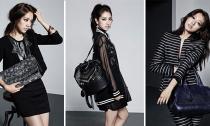 Park Shin Hye hóa nữ thần quyến rũ