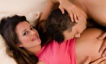 Làm gì khi vợ nghén... chồng lúc mang bầu?
