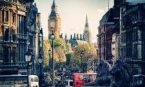 London – Xứ sở diễm lệ
