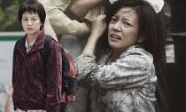 Triệu Vy gây xúc động khi hóa bà mẹ quê nhếch nhác, khổ hạnh