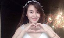 Bà Tưng hóa thiên thần xinh đẹp mai mối tình yêu