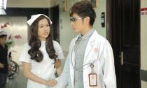 Minh Sang chia tay bạn gái y tá vì bệnh nan y
