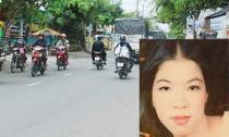 Cô gái trẻ gặp tai nạn tử vong vì bị cướp giật