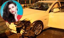 Sao Việt gây tai nạn - Mỗi người một kiểu ứng xử