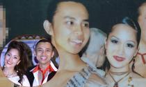 Khánh Thi bất ngờ đăng tải ảnh cũ cùng Chí Anh đoạt giải nhì khiêu vũ Pháp 2003