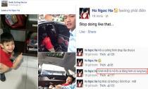 Nghi vấn Hà Hồ tức giận vì Cường Đô la tiếp tục đăng ảnh Subeo