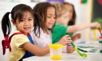 10 kỹ năng sống phải dạy trẻ trước khi vào tiểu học