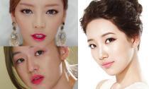 5 xu hướng trang điểm gây 'sốt' ở Hàn Quốc