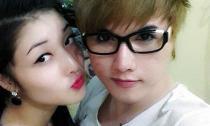 Hoa hậu Triệu Thị Hà vẫn còn hẹn hò Mr Reno?