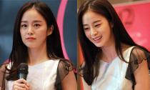 Kim Tae Hee đẹp như nữ thần tại sự kiện ở Thái Lan