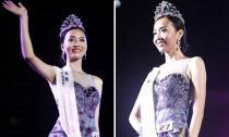 Tân Hoa hậu Thế giới Trung Quốc 2014 bị chê kém xinh