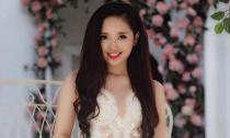 MC Ngọc Trang trẻ trung trong những mẫu T&M
