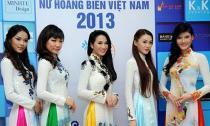 Cục NTBD thắng kiện vụ Nữ hoàng biển Việt Nam 2013