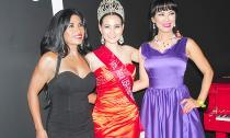 Hoa hậu Quý bà Sương Đặng đọ vẻ trẻ trung với dàn Miss teen châu Á tại Mỹ