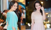 Những Á hậu xinh đẹp, nổi tiếng không kém Hoa hậu