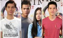 Dàn mỹ nam nô nức đi casting phim Tết của Ngô Thanh Vân