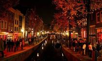 5 khu phố 'đèn đỏ' nổi tiếng thế giới