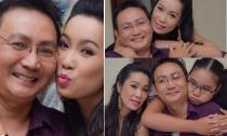 Vợ chồng Á hậu Trịnh Kim Chi kỷ niệm 14 năm ngày cưới