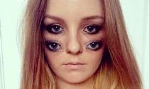 Cô gái trở thành cơn 'sốt' trên mạng vì tài make-up cực đỉnh