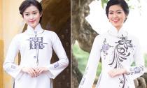 Nguyễn Trần Huyền My - Nguyễn Hằng Nga: 2 thí sinh nổi bật của HHVN 2014