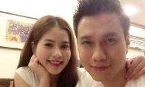 Ngắm nhan sắc xinh đẹp của bạn gái Việt Anh 'Chạy án'