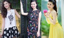 Trải lòng của các thí sinh dự thi Hoa hậu Việt Nam 2014
