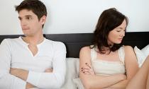 'Giải mã' cuộc hôn nhân đổ vỡ