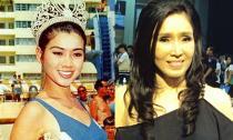 Hoa hậu Thái Lan 67 tuổi vẫn trẻ đẹp ngỡ ngàng