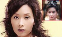 Mỹ nhân Hoa hậu Á châu đóng phim cấp ba, nhảy lầu tự tử