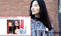 Hoàng Thùy được báo Thái gọi là 'Thiên thần Victoria's Secret của Việt Nam'