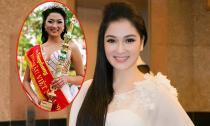 """Hoa hậu Nguyễn Thị Huyền: """"10 năm đăng quang, đã làm được gì?"""""""