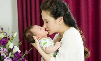 Đan Lê bất ngờ tiết lộ giảm cân sau sinh