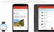 Những cải tiến đáng chú ý trên Android 5.0 Lollipop