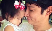 Những khoảnh khắc chứng minh Huy Khánh là ông bố tuyệt vời nhất