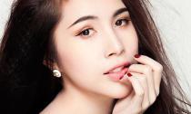 Học trang điểm nhẹ nhàng làm nổi bật gương mặt đẹp của Thủy Tiên