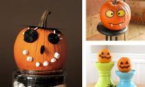 Ý tưởng trang trí nhà cho lễ hội Halloween