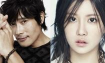 Sao nữ tống tiền viết ba lá thư xin lỗi Lee Byung Hun