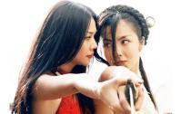 Mỹ nhân Việt hóa bà trùm đình đám trong phim