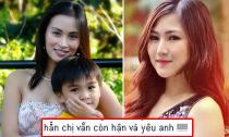 Hương Tràm bị 'ném đá' vì cho rằng vợ cũ còn hận và yêu Lam Trường