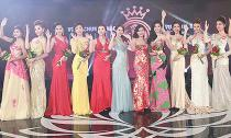 Lộ diện Top 20 thí sinh vòng Chung khảo HHVN 2014 phía Bắc