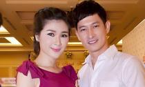 Lý do khiến vợ chồng Huy Khánh – Anh Thư luôn là tâm điểm sự kiện
