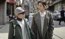Song Hye Kyo lột xác với vai diễn mới trong 'Những tháng năm rực rỡ'