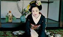 Ngắm vẻ bí ẩn của nàng tài nữ đẹp nhất Nhật Bản