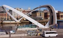 Chiêm ngưỡng khả năng thay đổi hình dạng của những cây cầu