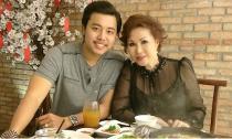 Người tình Vũ Hoàng Việt ngày càng tươi trẻ như gái đôi mươi