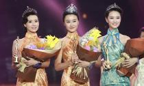 Tân Hoa hậu Hoàn cầu Trung Quốc 2014 lại bị chê già và xấu